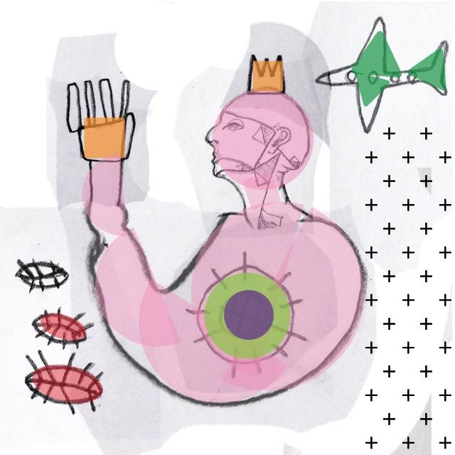 anatomycollage