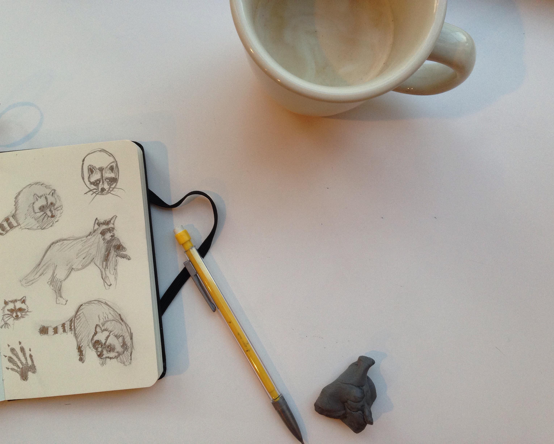 83/365 | year of creative habits